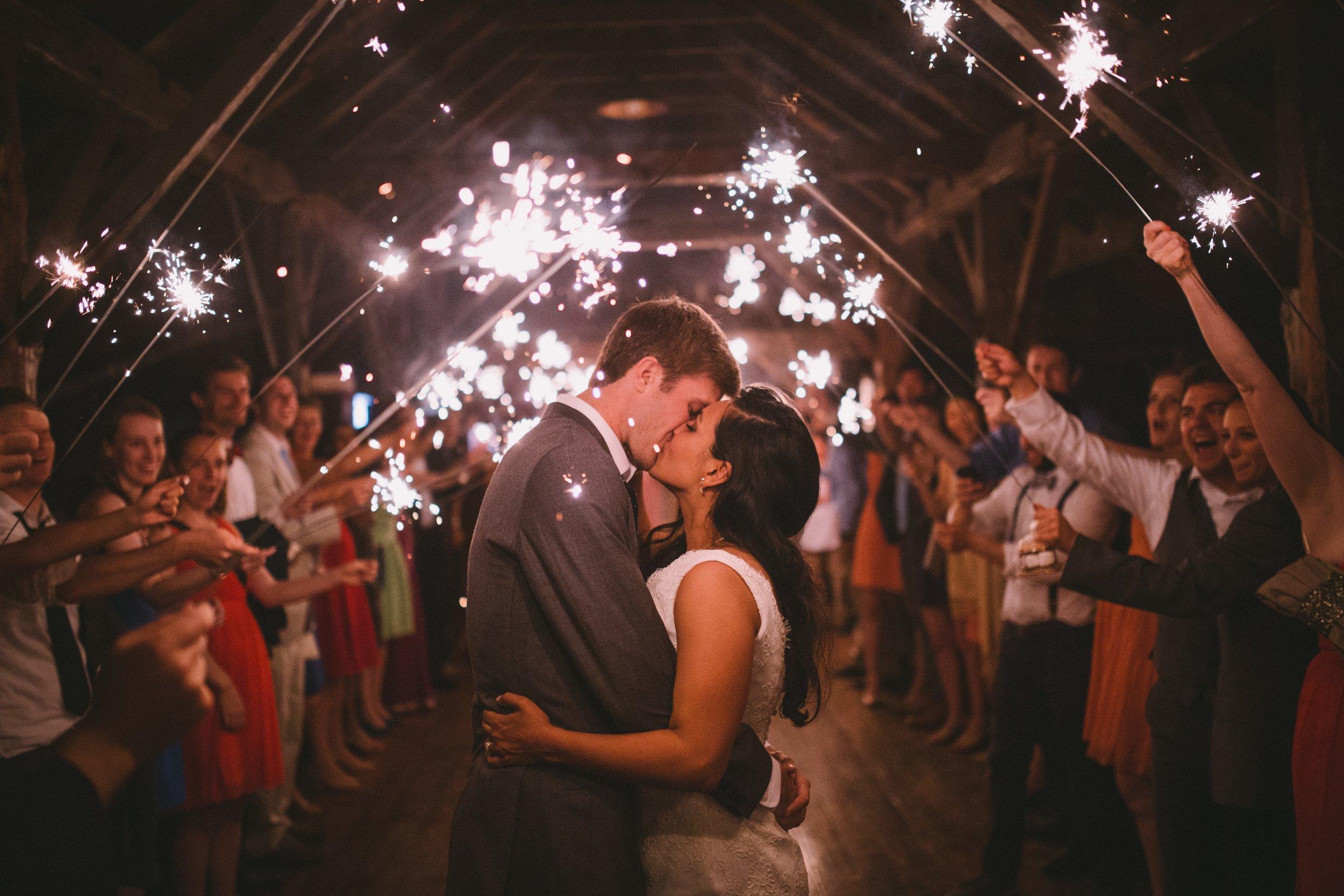 Tahnee and Peter // Vermont Wedding