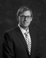 Clayton Bolton  CPA, CA, TEP  Senior Manager, Tax & Estate Planning