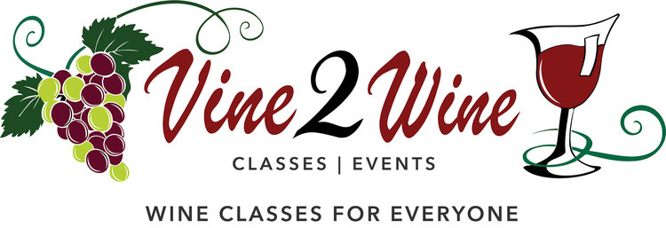 Vine2Wine Classes