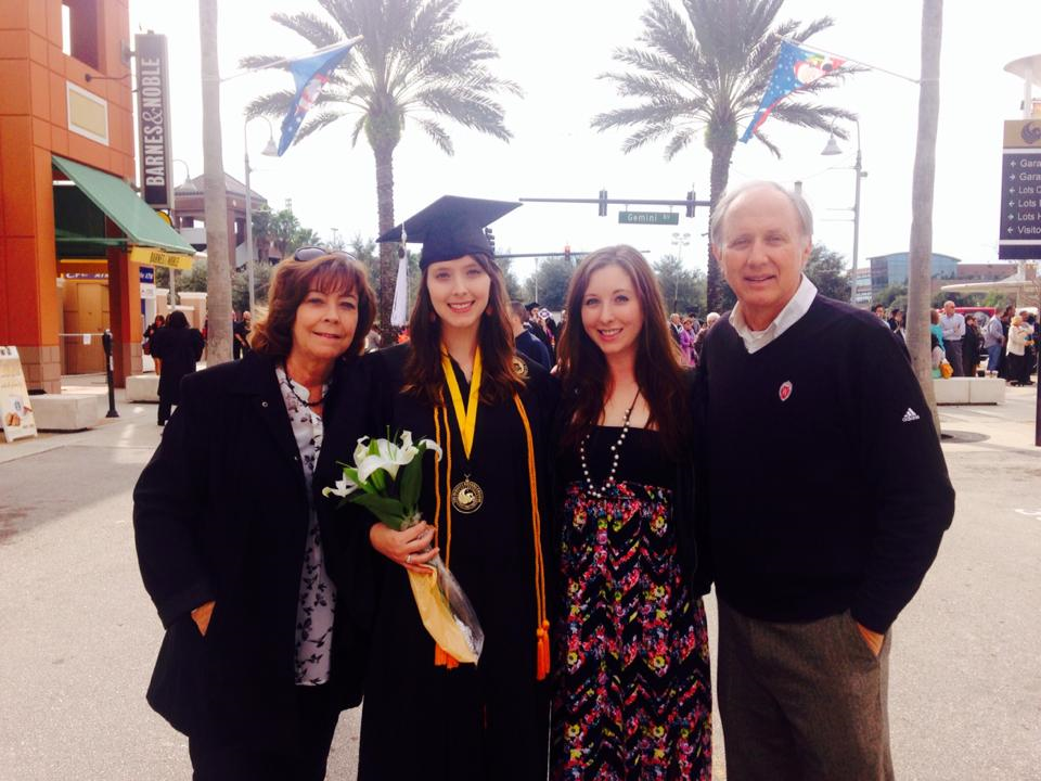 graduationfamily