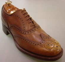 Full Brogue
