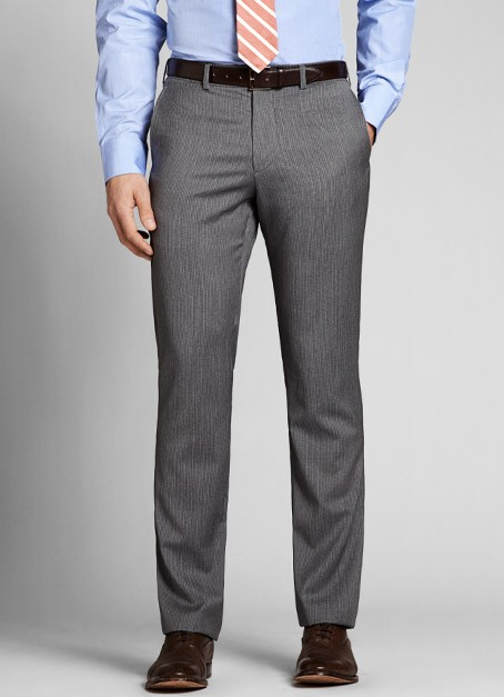 Grey Dress Pants Men | Gpant