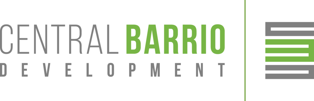 Central Barrio Logo