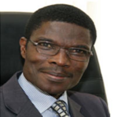 Pastor Brempong Owusu-Antwi Church Pastor 1993 - 1996