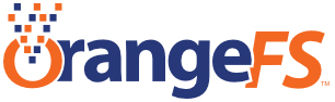 OrangeFS Logo