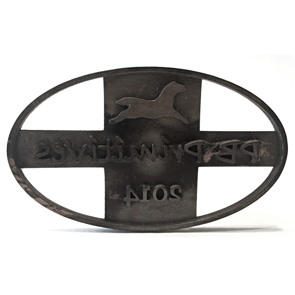 Steel Brand