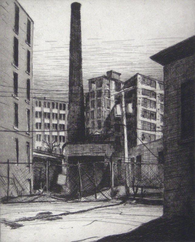 Millyard Sentinel