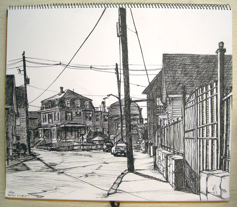 Prospect Street, Gloucester, MA