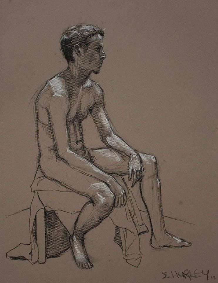 male figure sean william joseph hurley
