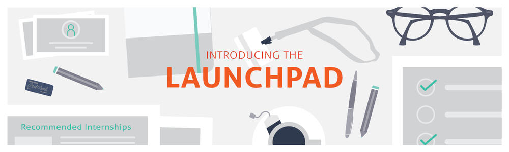 This is the final design I settled on. I chose it because the color balance most resembles the look and feel of the actual launchpad.