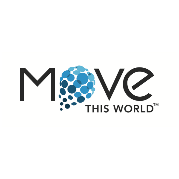 Laura Edmonson @ Move This World