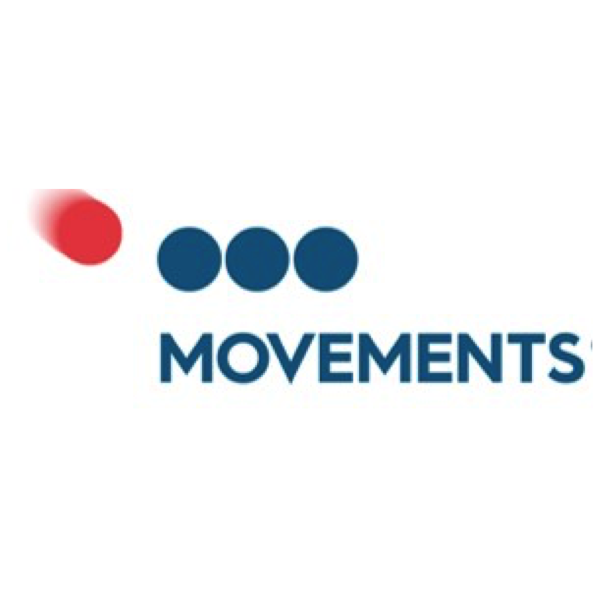 Movements:  Website link
