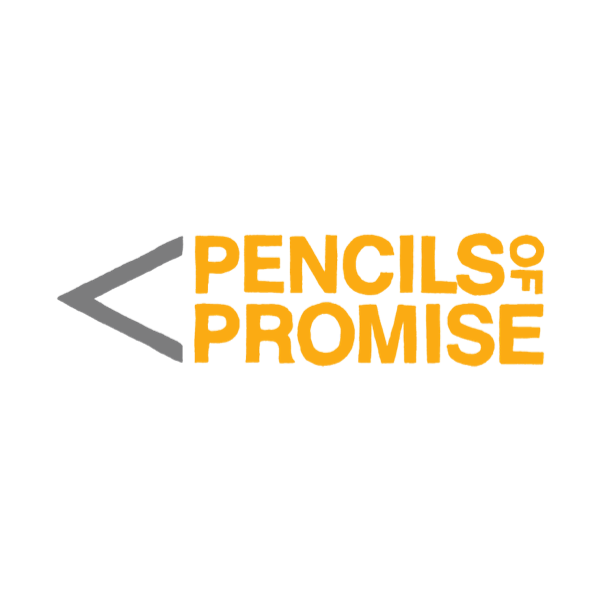 Pencils of Promise: Website link