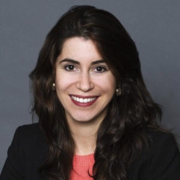 Eva Goldstein  , CPA     Alvarez & Marsal (Senior Associate)   Grant Thornton LLP; KPMG LLP; Funding Solutions   Baruch College, B.B.A.
