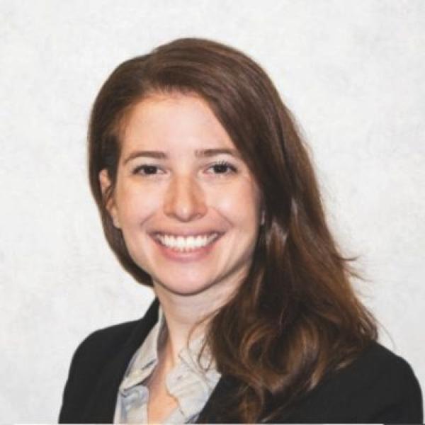 Jordana Barish   Boehringer Ingelheim (Management Rotation Program) Luitpold Pharmaceuticals Cornell University, B.A. New York University, M.B.A.