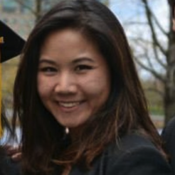 Kathie Chang  Citi (Sales & Trading Associate) Celebrity Series of Boston Boston College, B.S.