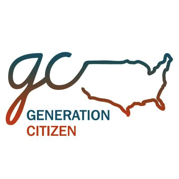 Generation Citizen:  Website link