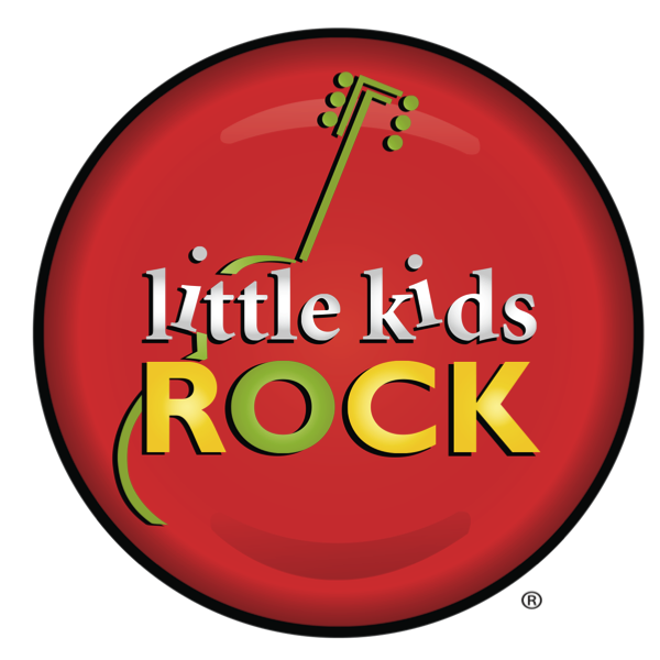 Little Kids Rock:  Website link