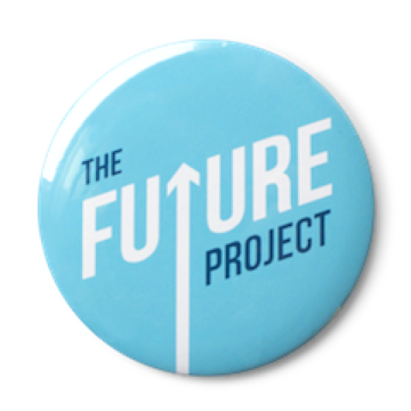 The Future Project: Website link