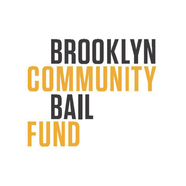 Brooklyn Community Bail Fund:  Website link
