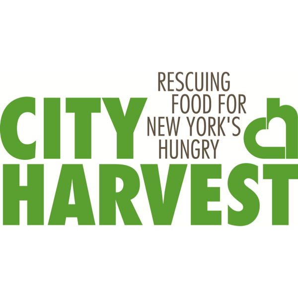 City Harvest:  Website link