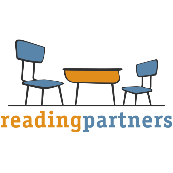 Reading Partners: Website link