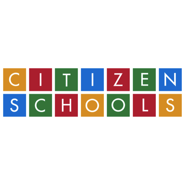 Citizen Schools: Website link