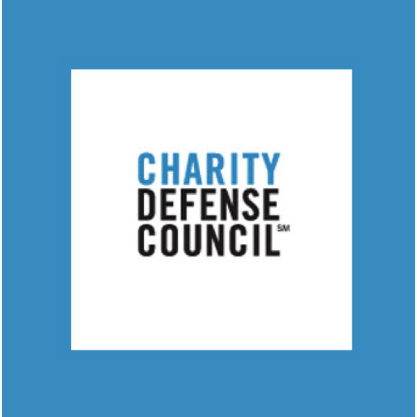 Charity Defense Council: Website link