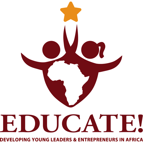 Educate!:   Website link