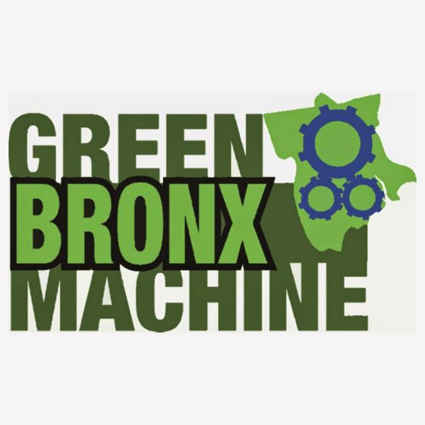 Green Bronx Machine:Website link