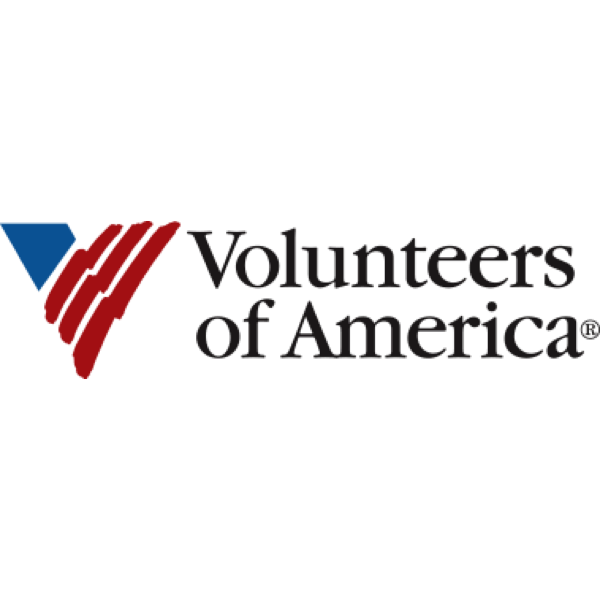 Volunteers of America: Website link
