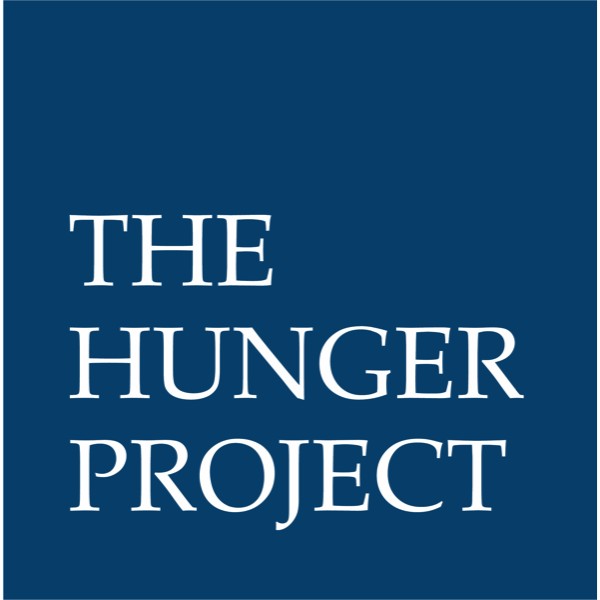 Nicole Riggio @  The Hunger Project