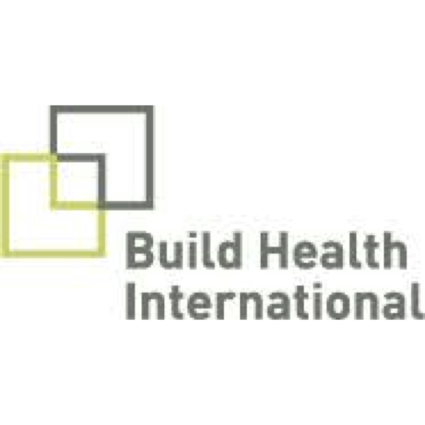 Build Health International: Website link