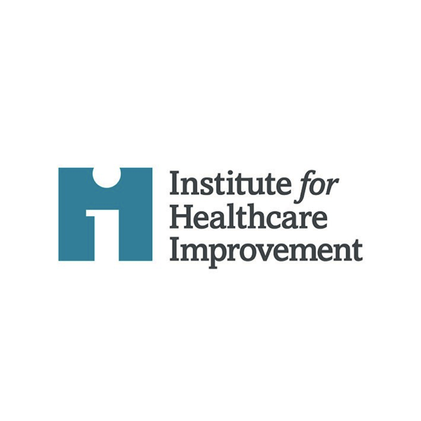 Institute for Healthcare Improvement: Website link