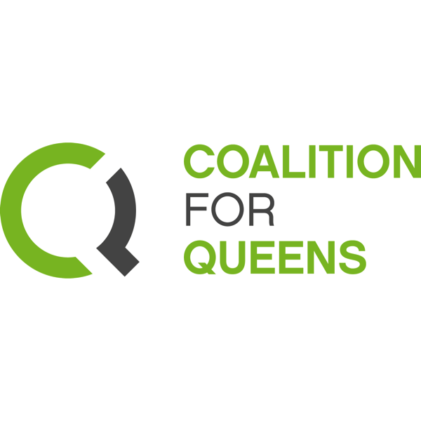 Coalition for Queens: Website link