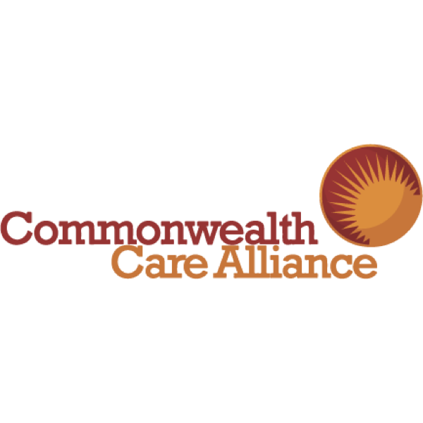 Becky Andrews  @  Commonwealth Care Alliance
