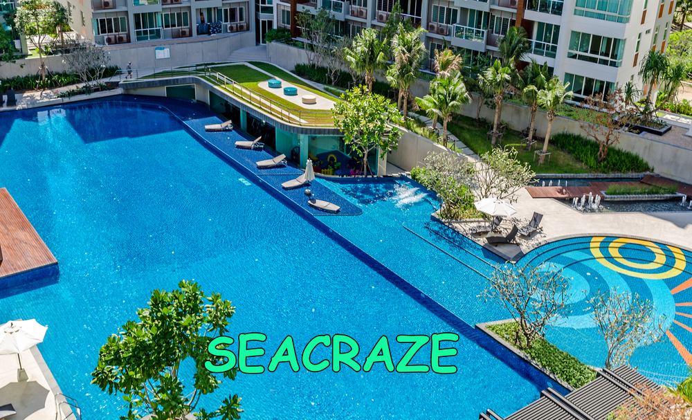 Seacraze -    Click on the photo for more images