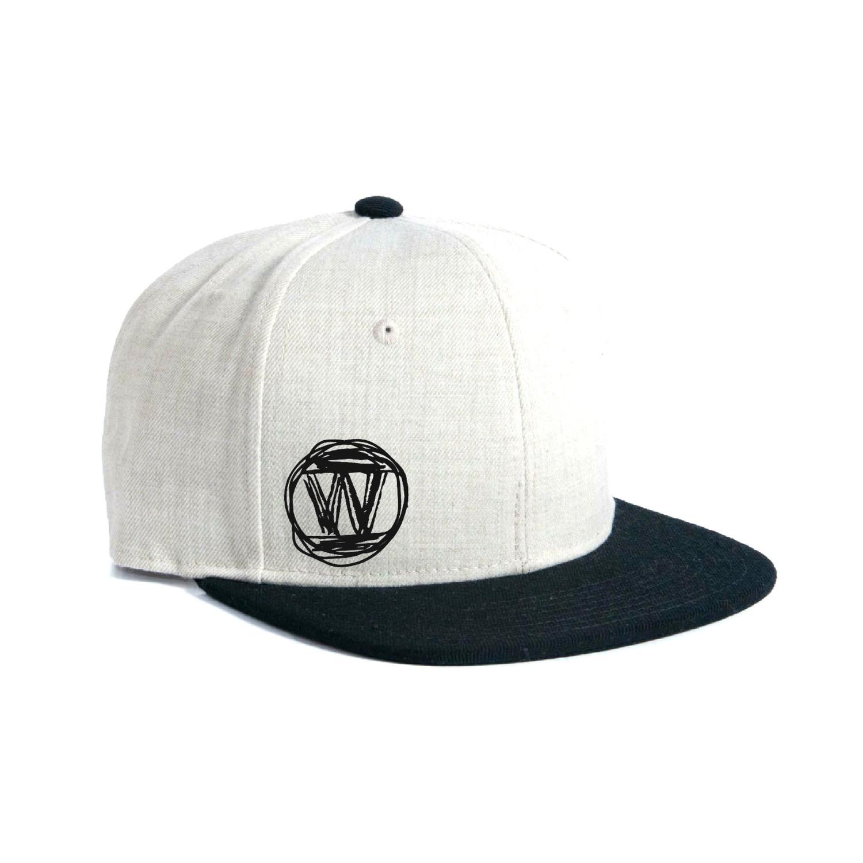 21008c92afe Worthy embroidered snapback cap — Worthy Skateboards