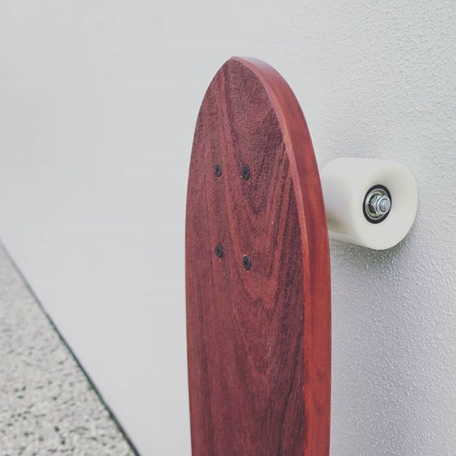 """Another image from a series of  photographs titled """"The big white wall out the back of the Coles car park"""" 📸 . . . #pricesaredown  #handmade #handcrafted #ecofriendly #skateboard #sustainable #sustainability #environment #ecosalvaged #reclaimed #recycled #longboard #longboarding #skateboarding #skate #surf #retro #vintage #woodwork #woodworking #recycledwood #recycledtimber #salvaged #reclaimedwood #eco"""