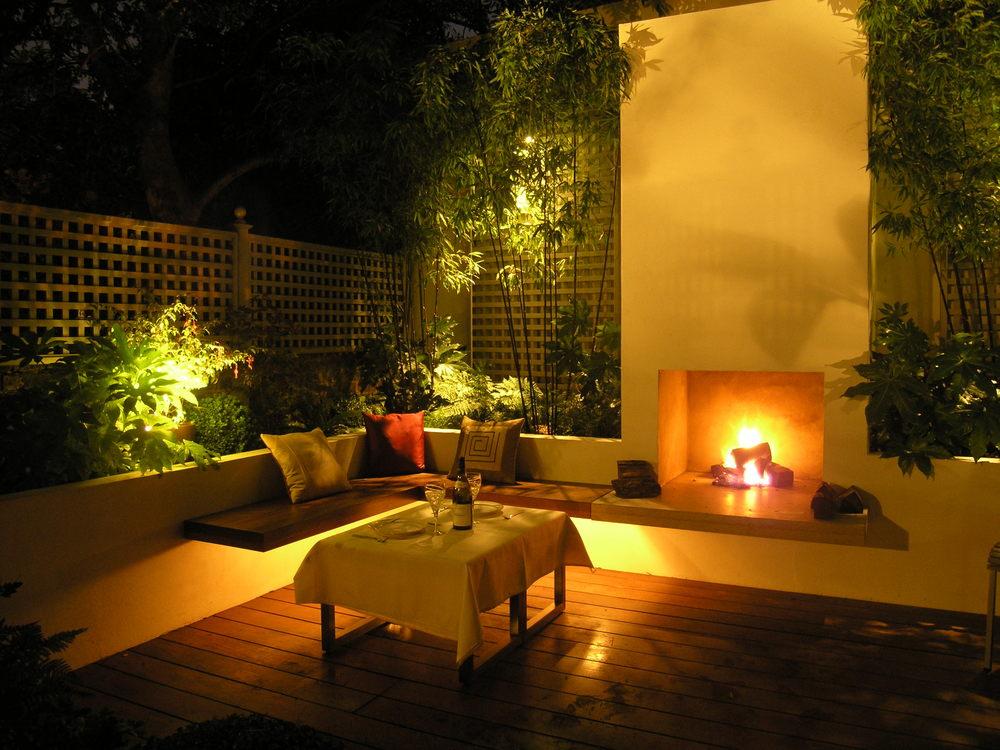 living gardens. Black Bedroom Furniture Sets. Home Design Ideas