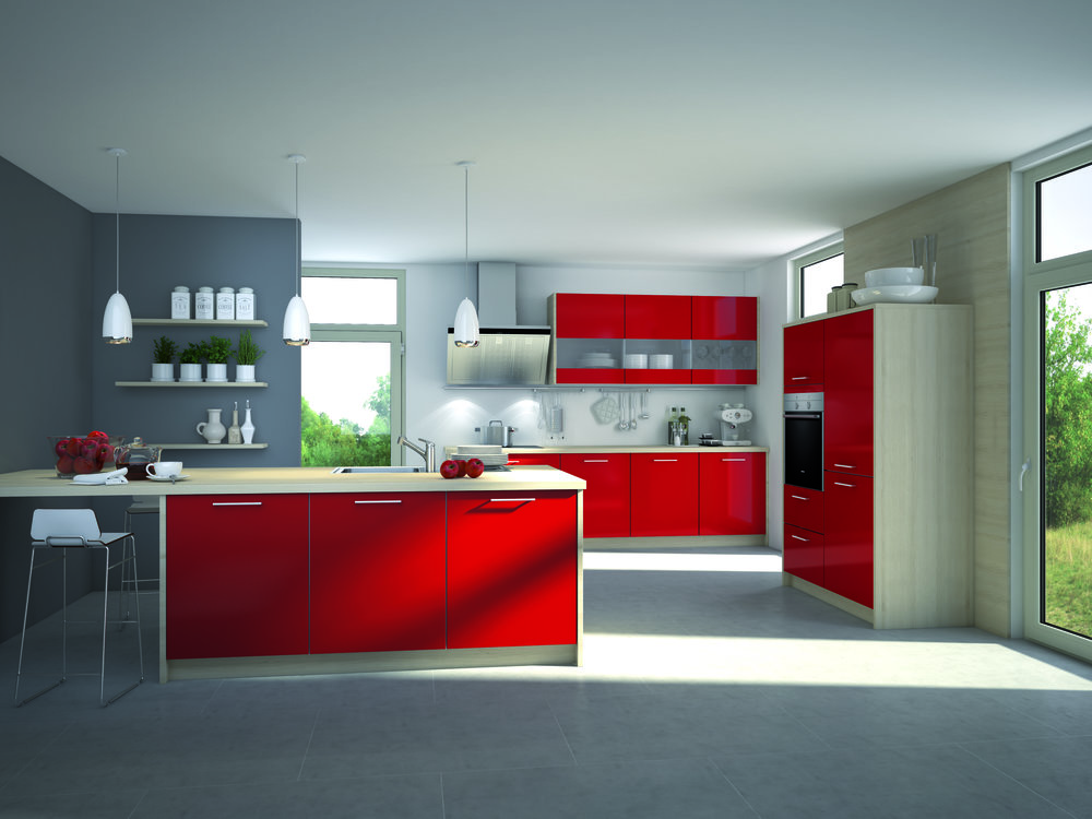 Ready made kitchen for Readymade kitchen