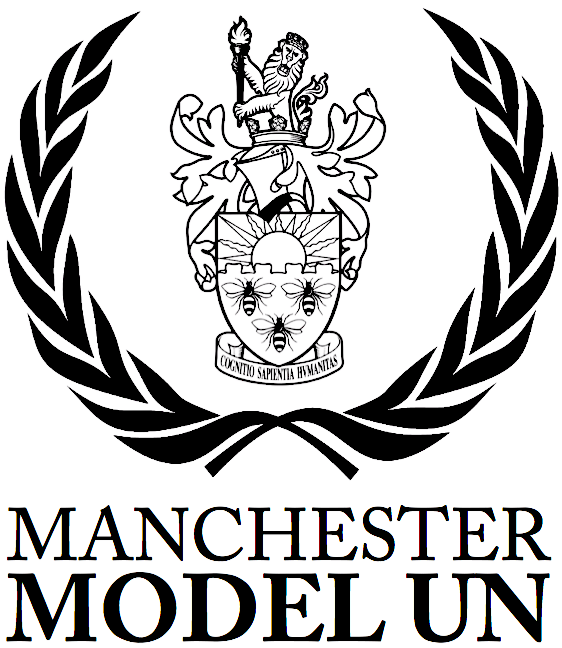 ManMUN ⎥ Manchester Model United Nations