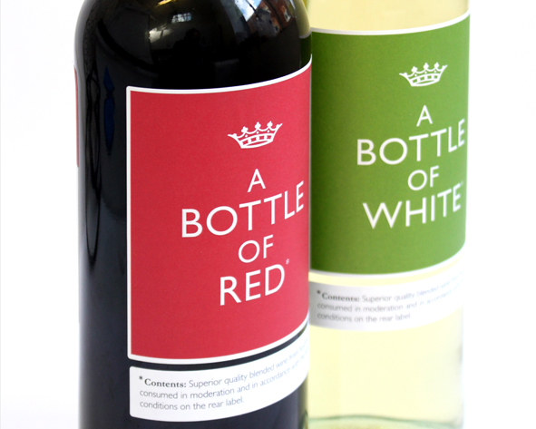 Bottle Of 1