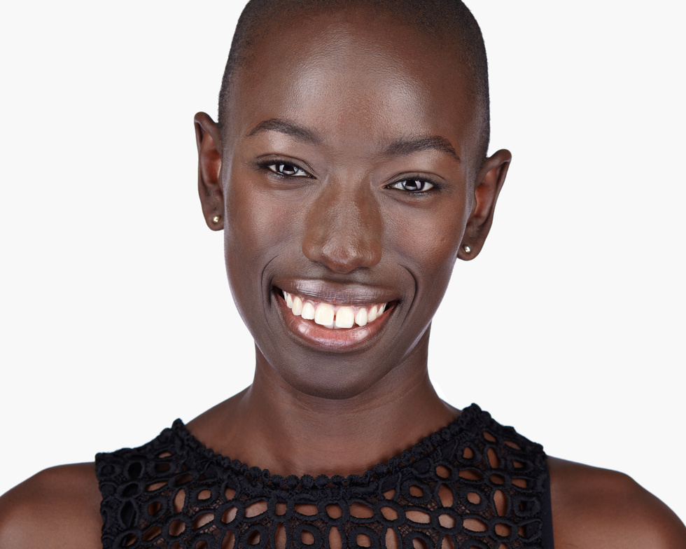 Fatu Ndiaye Sydney Headshot Photographer Daniel Sommer Photography