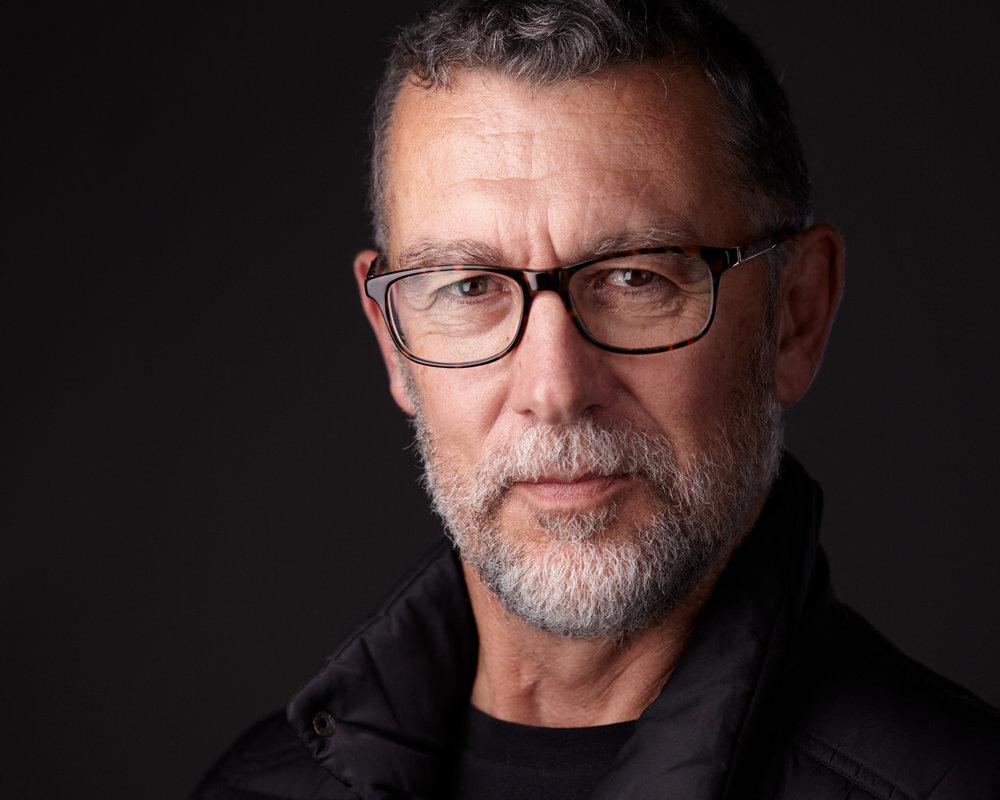 Paul Maartens by Daniel Sommer