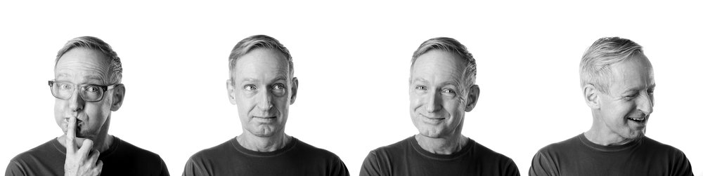 Sydney Portrait Photographer Daniel Sommer