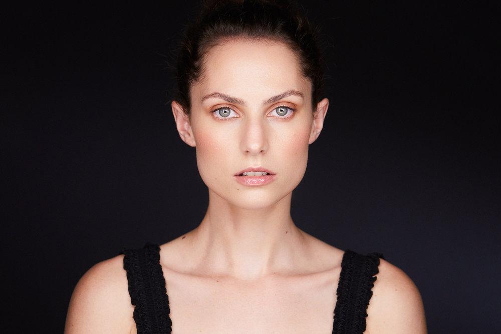 Copy of Copy of Copy of Rosie Keogh; Sydney Headshots; Daniel Sommer Photography