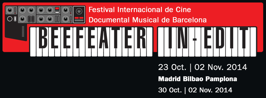 Barcelona! This Thursday the 23rd October at 9pm, the Pulp film will be opening the In-Edit Festival, the world's biggest music film festival. There will also be a party afterwards, too.   PULP WINS AUDIENCE FAVORITE AWARD !  GRACIAS BARCELONA