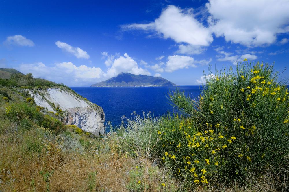 Lipari / Isole Eolie