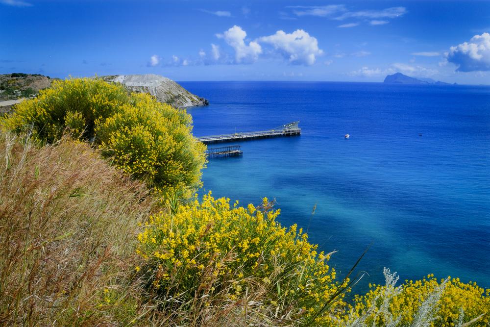 Spiaggia Porticello / Lipari